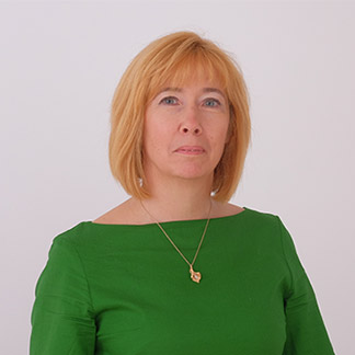 Nelly Galabova